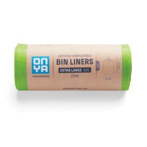 Onya Compostable Bin Liners