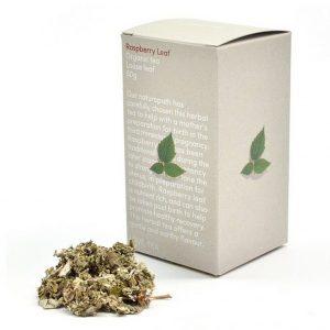 Love Tea Organic Raspberry Leaf Tea 50g