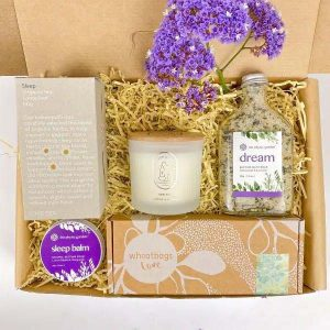 sweet dream gift box