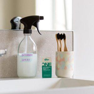 Ethique Concentrate Multi-Purpose Bathroom Spray Concentrate Eucalyptus