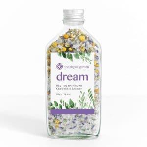 dream bath soak