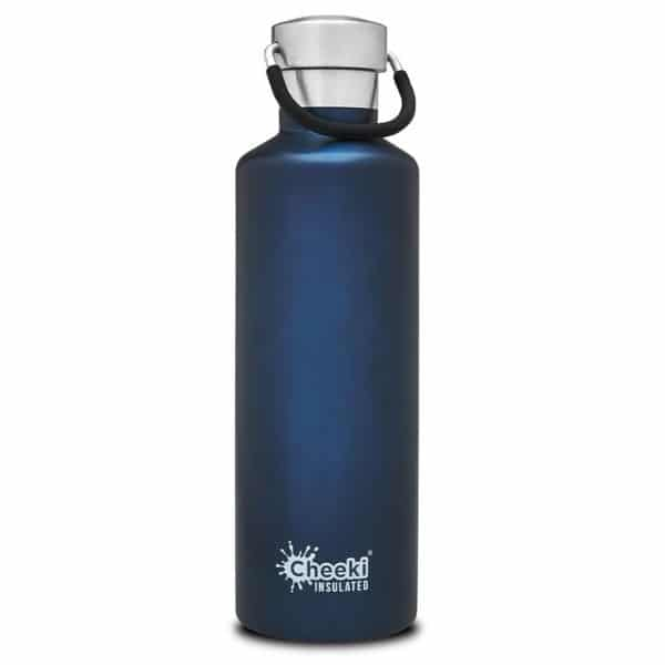 Stainless Steel Insulated Bottle Ocean