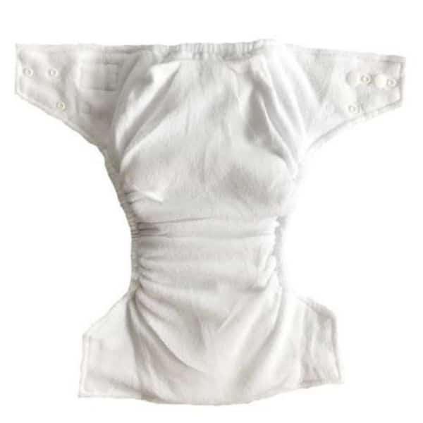 modern cloth nappy