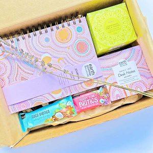 eco desk gift box